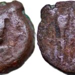 SELEUKID KINGS, Antiochos III. 222-187 BC. Æ .Seleucia on the Tigris